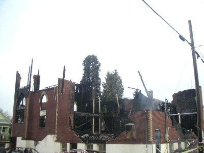 Morning Star Baptist Church - Feb 07 2007