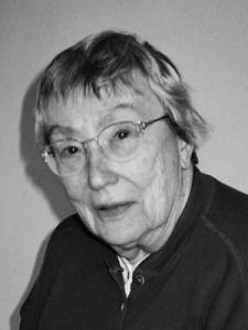 Jane Bachman