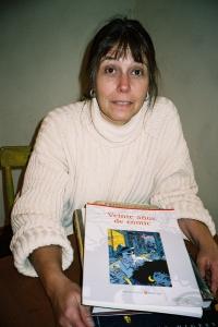 Melissa Marsland