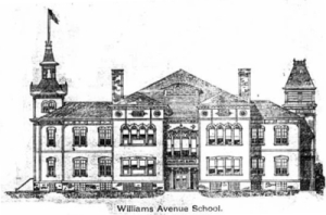 Williams Avenue School
