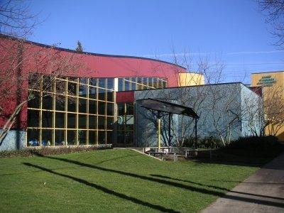 Image result for portland dishman community center