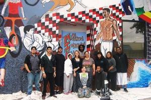 M.I.K.E Mural Artists