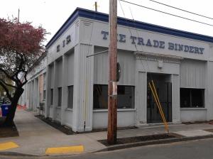 Trade Bindery Building