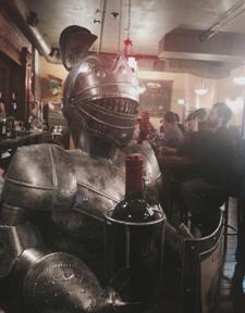 Wine Up Armor
