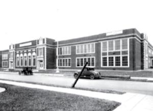 Boise-Eliot/Humboldt School 1927