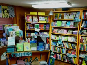 Microcosm Books
