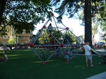 Dawson Park Playground