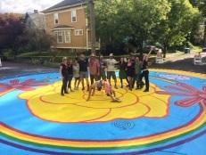 Street Paint Wrap Up
