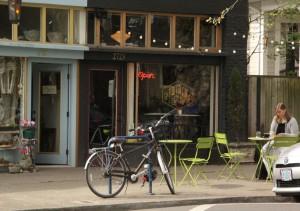 Twenty Six Cafe