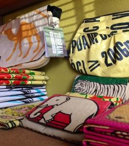 Torrain Bags