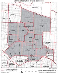 NECN Map