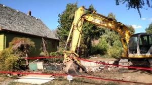 2318 Rodney after demolition
