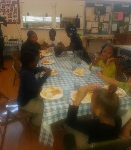Youth Cafe at St Phillips