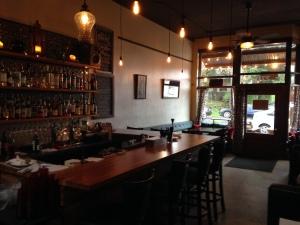 The Pocket Pub