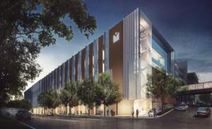 New building proposed at Legacy