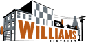 Williams District Logo