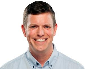 Photo of Seth Prickett