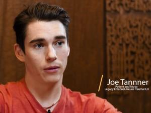 Photo of Joe Tanner