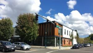 Photo of Garlington Health Center.
